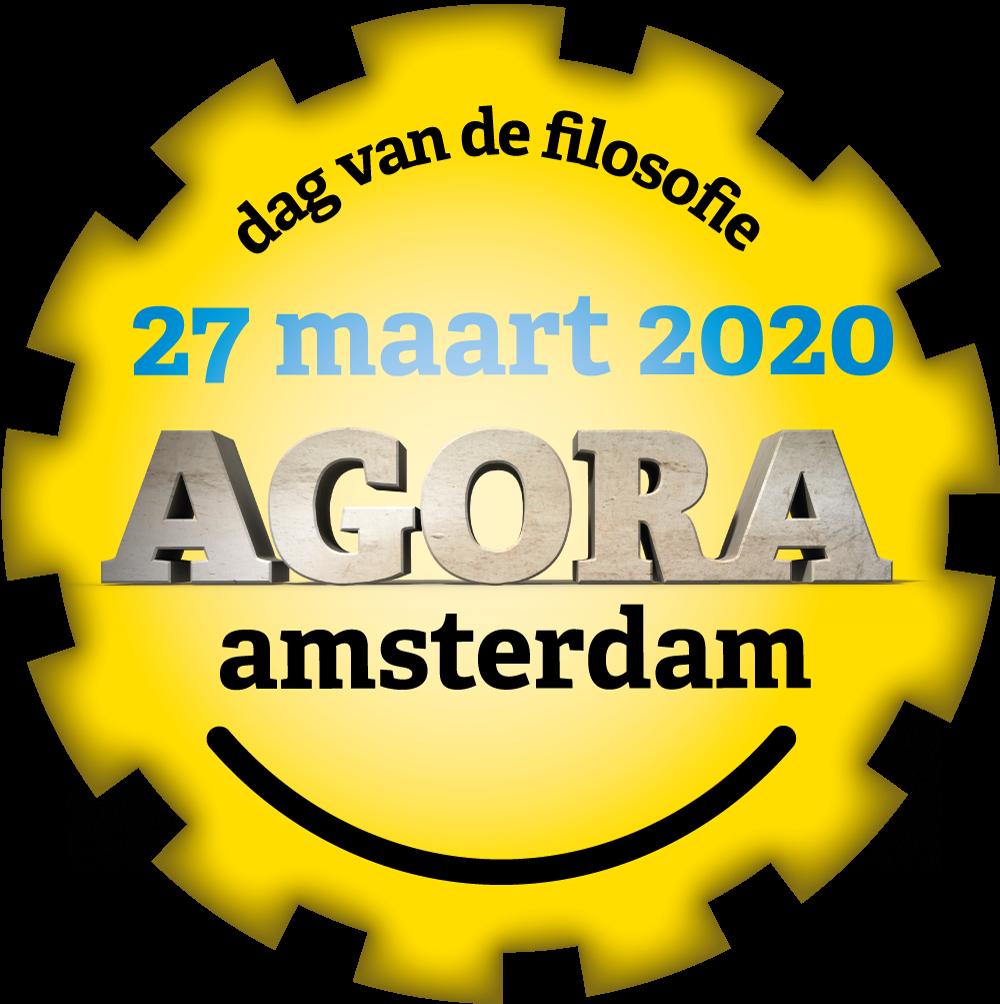Agora 27 maart 2020 logo